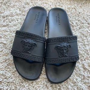 Versace Sandals & Flip-Flops for Men | Poshmark